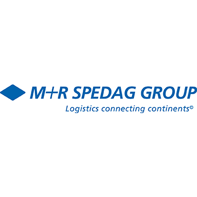 Logo M+R SPEDAG GROUP