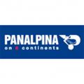 Logo Panalpina