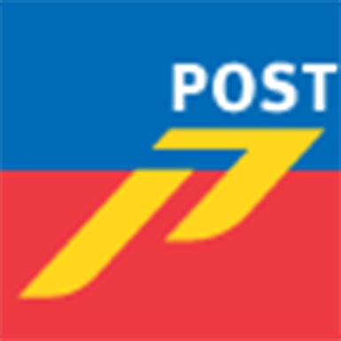 Logo Post Liechtenstein