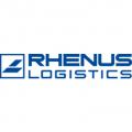 Logo Rhenus Logistics