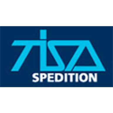Logo TISA Spedition