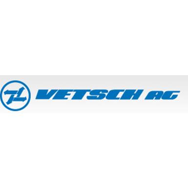 Logo Vetsch AG