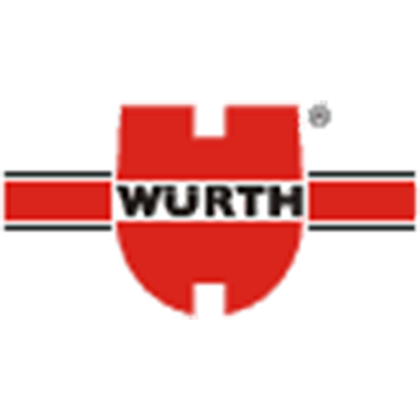 Logo Würth Logistics