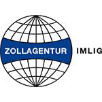 Logo Zollagentur Imlig