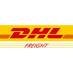 Logo DHL Freight