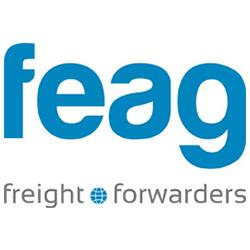Logo feag