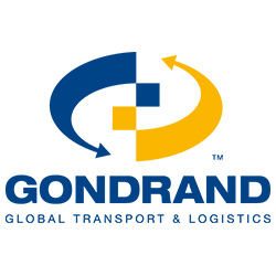 Logo GONDRAND