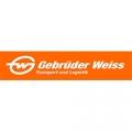 Logo Gebrüder Weiss