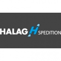 Logo HALAG Spedition