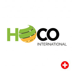 Logo HOCO International