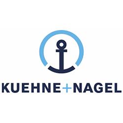 Logo Kuehne+Nagel