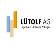 Logo Lütolf AG